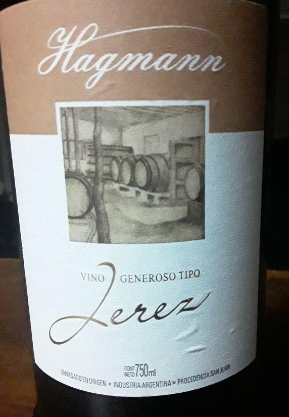 vin de types XERES fait en Argentine-2