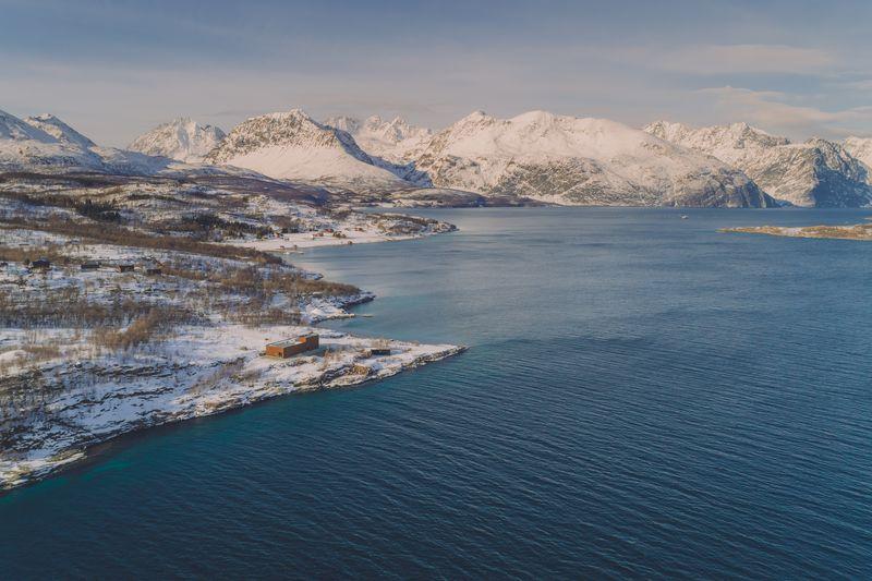 Aurora - drone view2